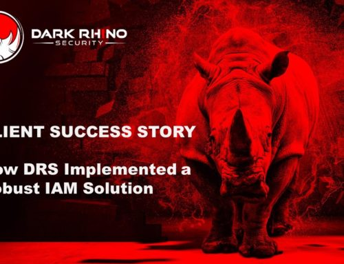 Client Success Story: How DRS Implemented a Robust IAM Solution on Complex Legacy Systems with Minimal Operational Downtime