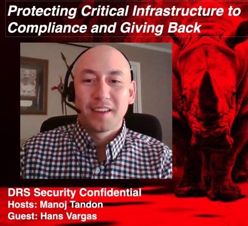Han Vargas Cybersecurity Leader