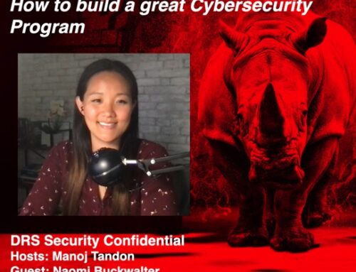 How to Build a Great Cybersecurity Program